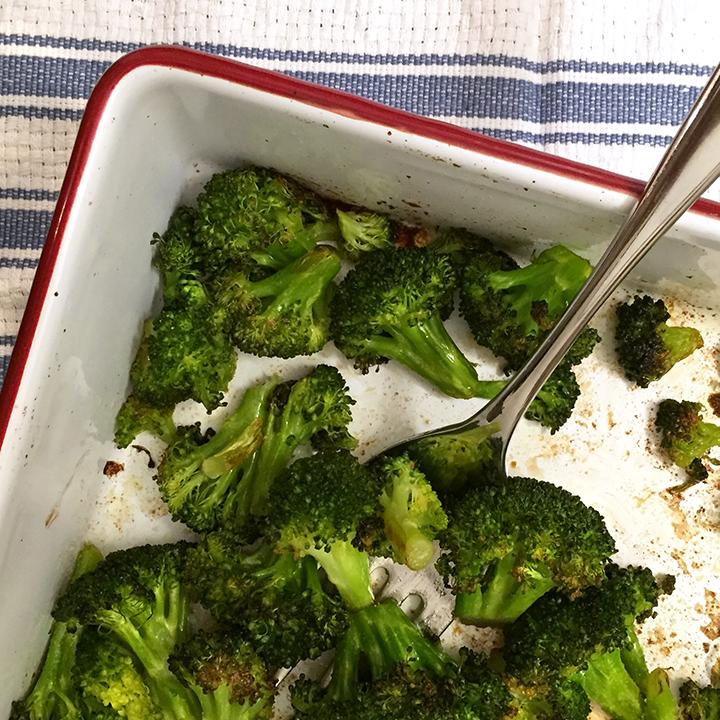 Roasted_Broccoli